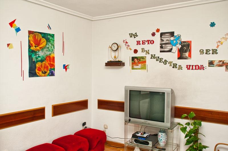Residencia 29