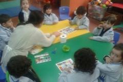 Colegio Santísima Trinidad Proyecto03
