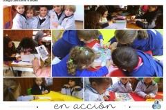 Colegio Santísima Trinidad Proyecto01