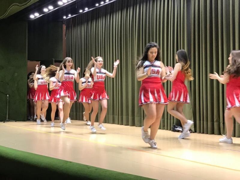 Colegio Santísima Trinidad 04