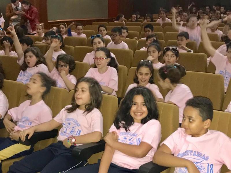 Colegio Santísima Trinidad 14