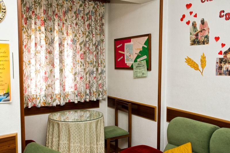 Residencia 27