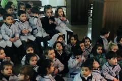 Colegio Santísima Trinidad ceniza 2018 5