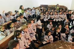 Colegio Santísima Trinidad ceniza 2018 6