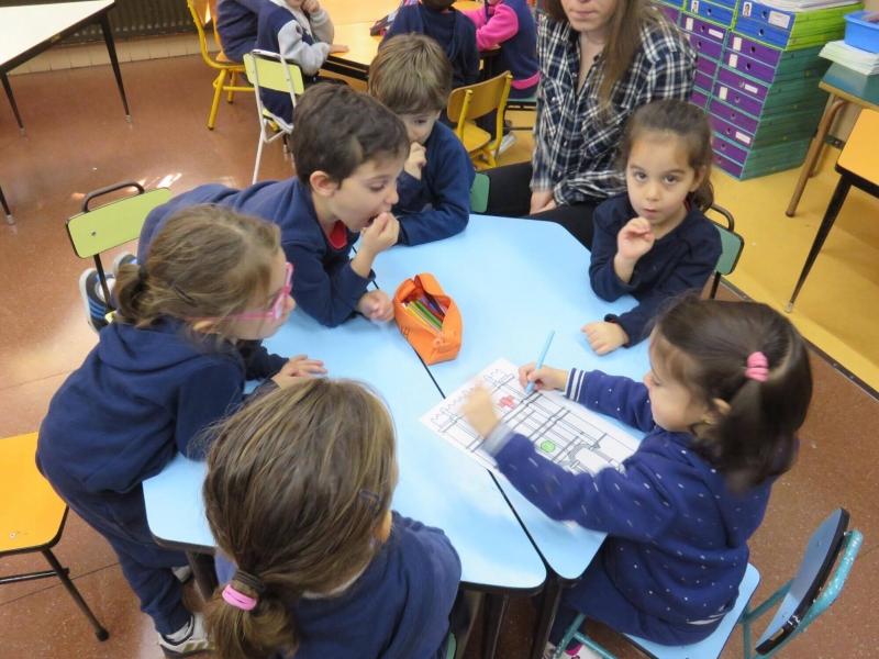 Colegio Santísima Trinidad Proyecto04