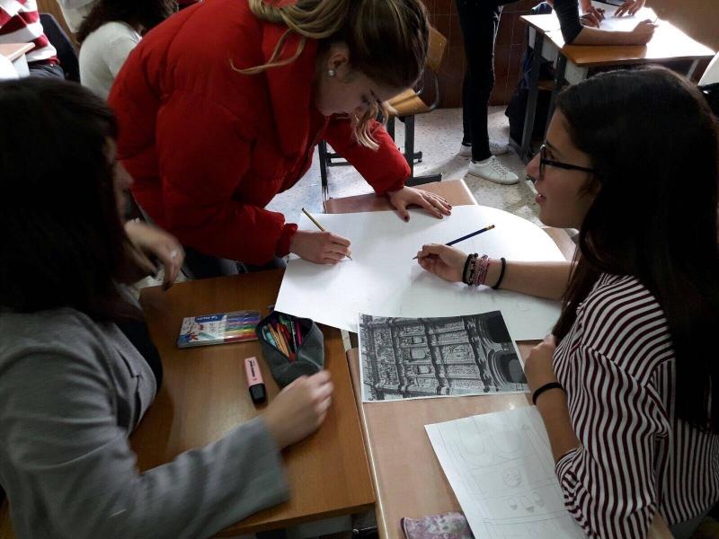 Colegio Santísima Trinidad Proyecto 09