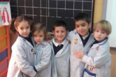 Colegio Santísima Trinidad Proyecto06