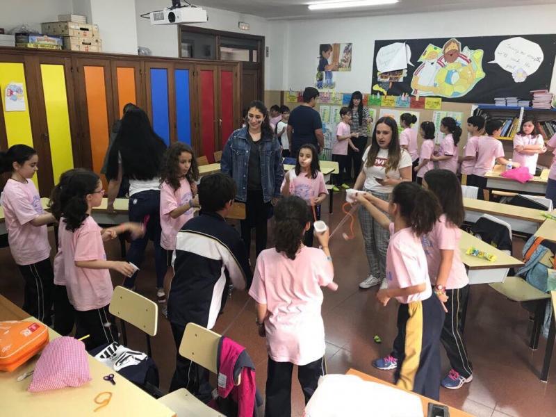 Colegio Santísima Trinidad 10