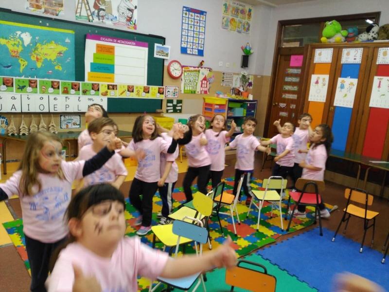 Colegio Santísima Trinidad 15