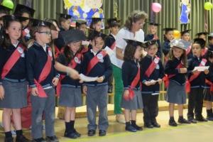 Graduación Educación Infantil